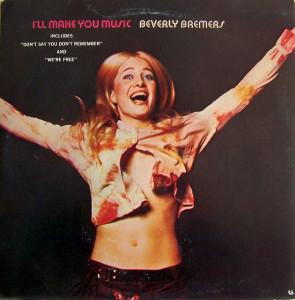 03-Beverly Bremers-zici ca e dusa cu pluta
