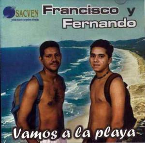 21-Francisco y Fernando-fara cuvinte, mai penibil nu se poate