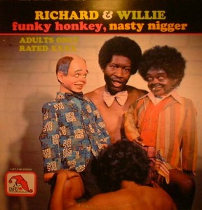 24-Richard and Willie - nu-i nevoie sa spunem nimic in plus