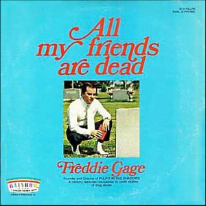 27-Freddie Gage-muzica de la inmormintari, probabil