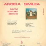 Angela Similea - Balada iubirilor deschise 2