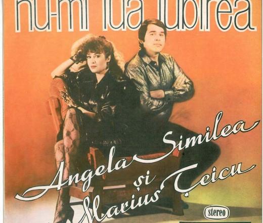 Angela Similea si Marius Teicu - Nu-mi lua iubirea 1