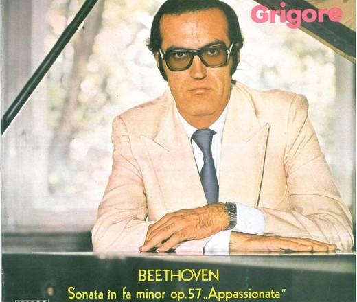 Beethoven sonata appasionata