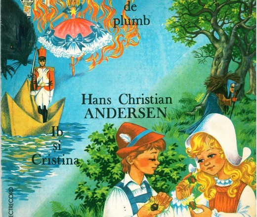 Hans Christian Andresen