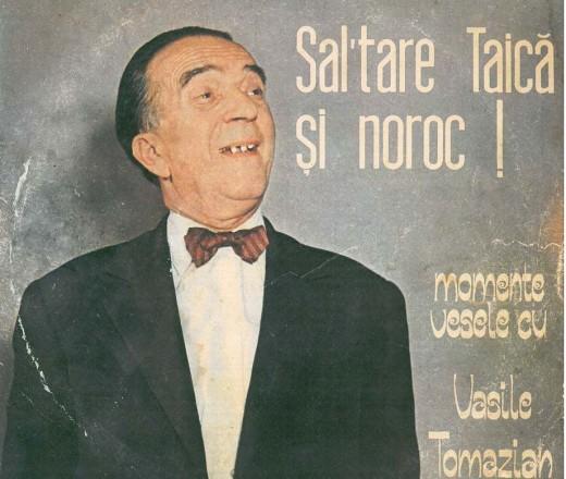 Vasile Tomazian