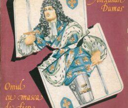 Alexandre Dumas - Omul cu masca de fier