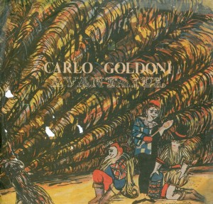 Carlo Goldoni - Evantaiul