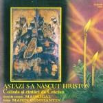 Corul Madrigal - Astazi s-a nascut Hristos