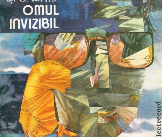 H.G. Wells - Omul invizibil