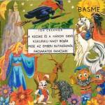 Ion Creanga - Basme in limba maghiara