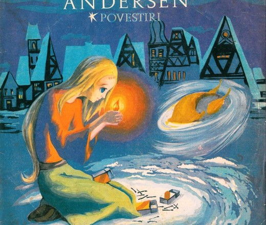 Povestiri - Hans Christian Andersen