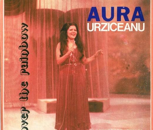 Aura Urziceanu Over the rainbow