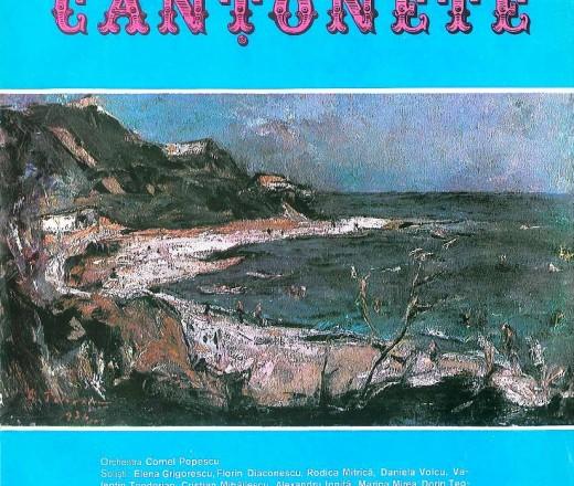CANTONETE