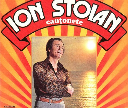 ION STOIAN CANTONETE
