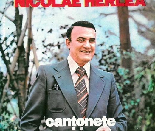 NICOLAE HERLEA CANTONETE