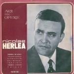 Nicolae Herlea Arii din opere