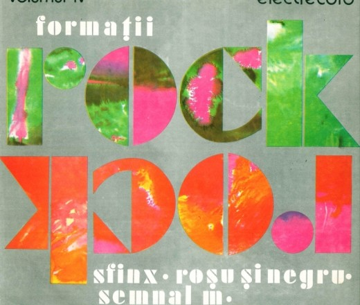 Formatii rock vol IV