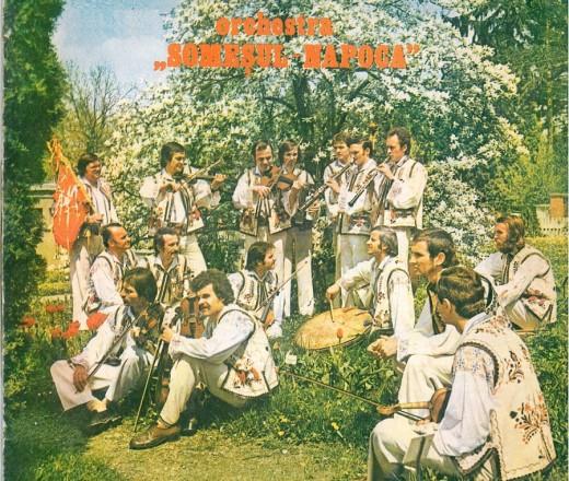 Orchestra Somesul Napoca