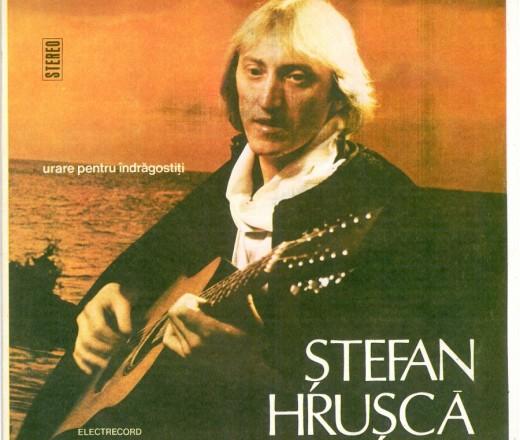 Stefan Hrusca Urare pt. indragostiti