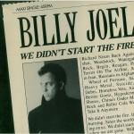BILLY JOEL - 1 an