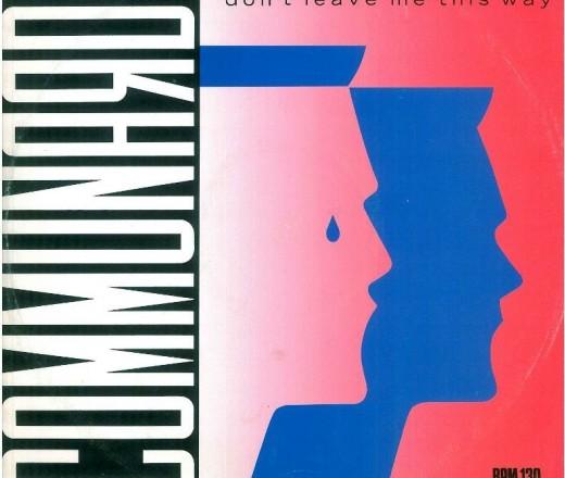 COMMUNARDS - 1 an
