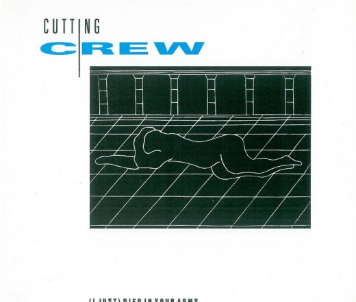 CUTTING CREW - 1 an