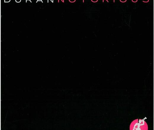 DURAN NOTORIUS - 1 an