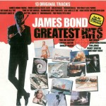 JAMES BOND - 1 an