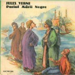 JULES VERNE PARIUL MARII NEGRE - 1 (2 discuri) an