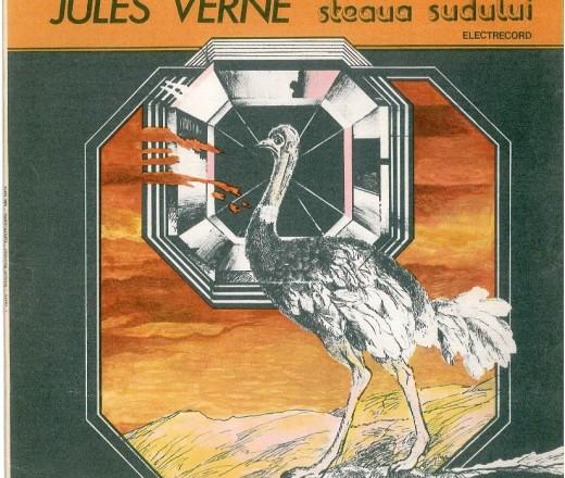 JULES VERNE STEAUA SUDULUI - 1 fb