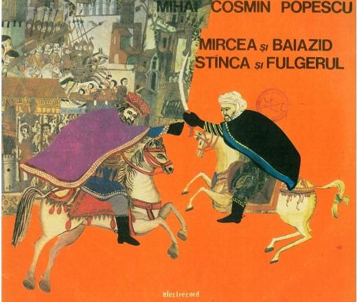 MIHAI COSMIN POPESCU - 1 an
