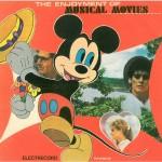 MUSICAL MOWIES - 1 an