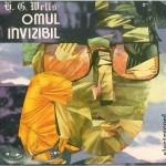OMUL INVIZIBIL - 1 an