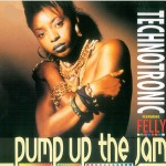 PUMP UP THE JAM - 1 an
