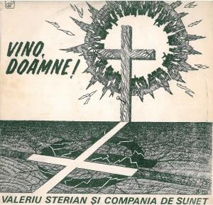 VALERIU STERIAN ŞI COMPANIA DE SUNET - 1 an