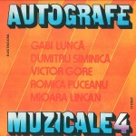 AUTOGRAFE MUZICALE 4