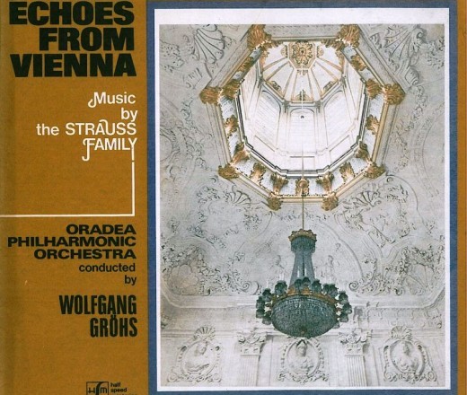 ECHOES FROM VIENNA