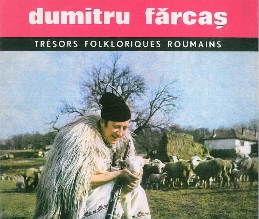 DUMITRU FARCAS TARAGOT SI OBOI