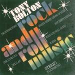 TONY BOLTON