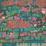 SLAGARELE ANULUI 1968