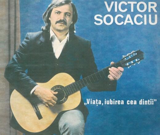 VICTOR SOCACIU VIATA IUBIREA CEA DINTII